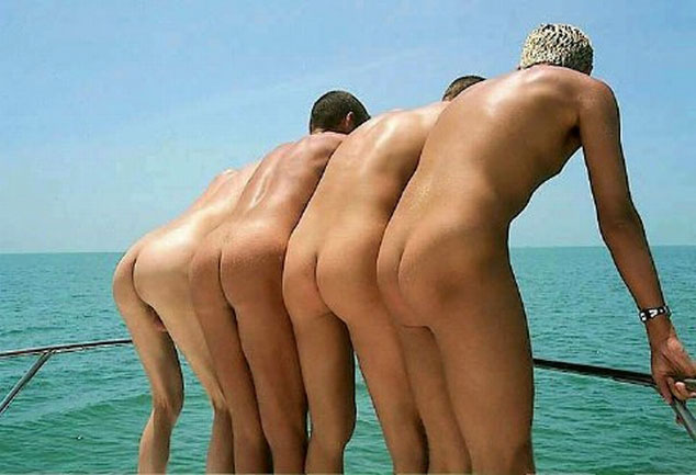 Nude Gay Cruises 52