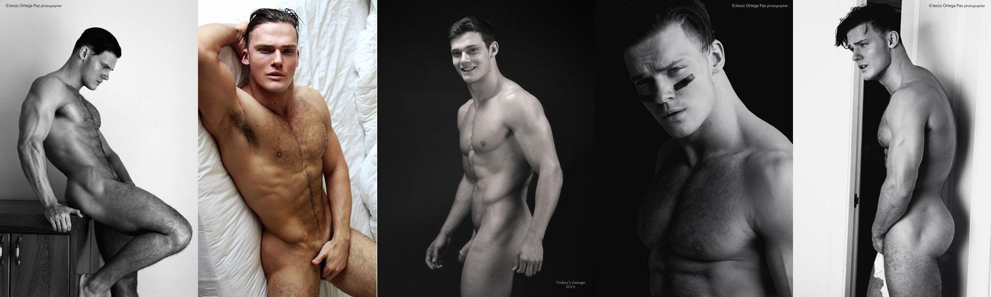 Modelicious Ben Todd – Aussielicious