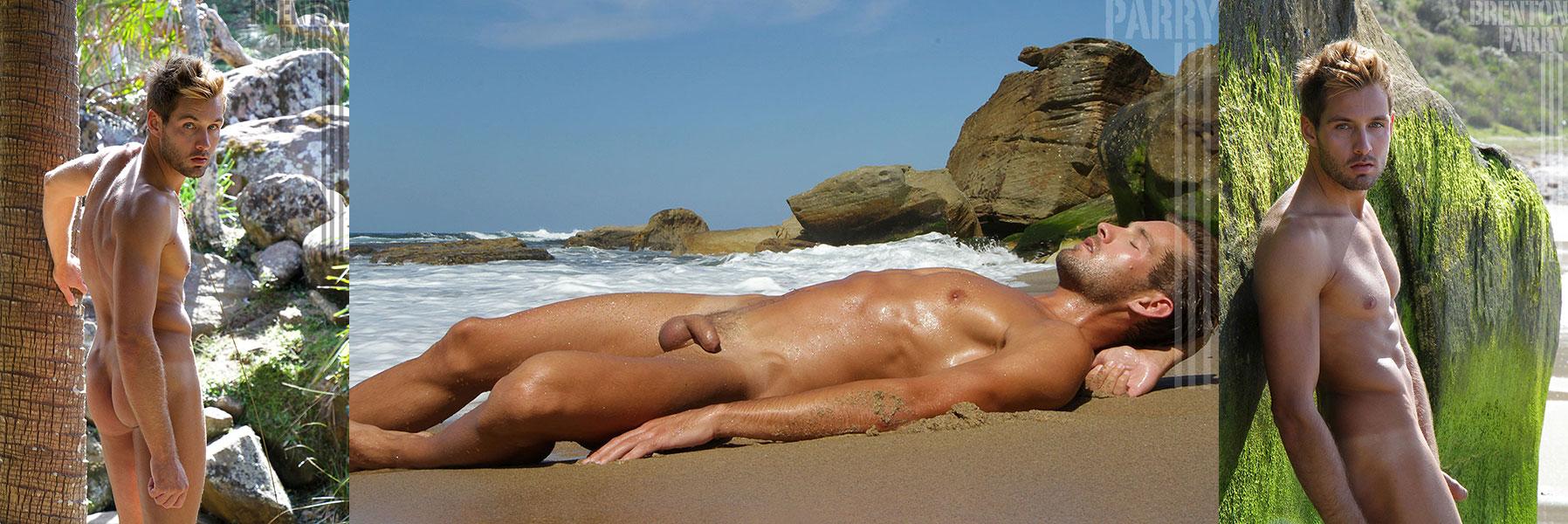 Redhead surf lifesaver eyes.. add