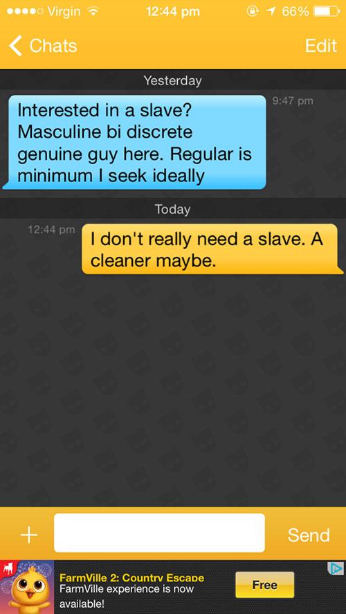 GRINDR-SLAVE
